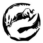 Beli Zmaj logo