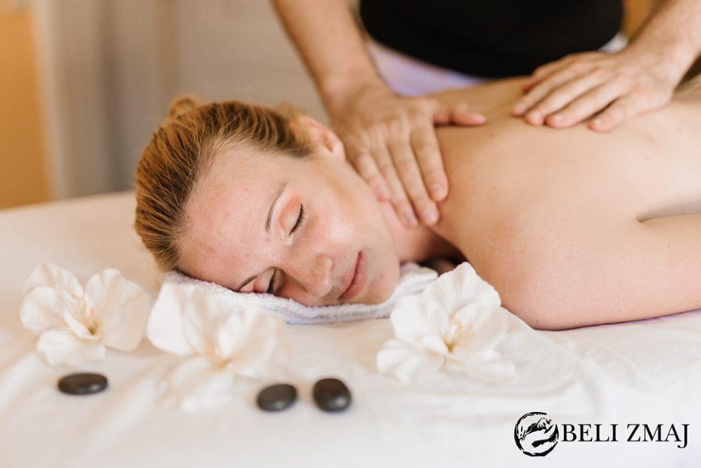 Paketi masaž Beli Zmaj_Klasicna
