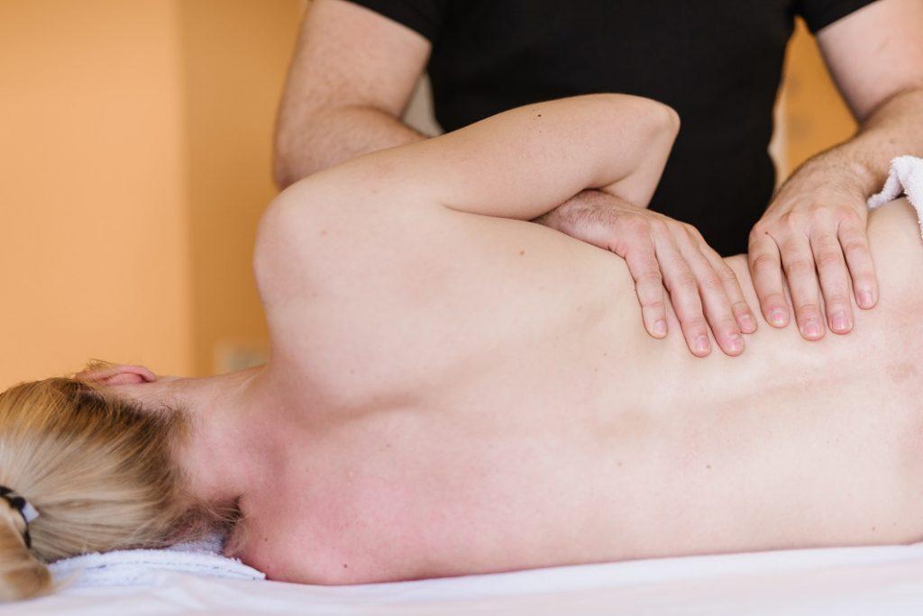 Paketi masaž Beli Zmaj Protibolečinska